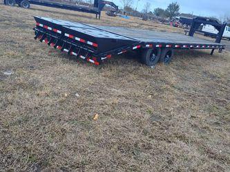 2018 big tex flatbed for Sale in Rosenberg,  TX