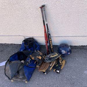 Softball Kit for Sale in Austin, TX