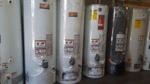 Special sale water heater today for Sale in Riverside, CA