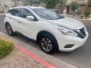 2017 Nissan Murano S for Sale in Phoenix, AZ