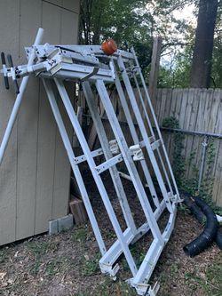 Rack ladders for Sale in Lawrenceville,  GA