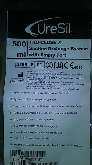 Uresil Tru-Close 500 ml for Sale in Perris, CA