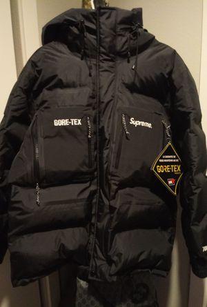 Supreme Gore-Tex Parka 700 fill for Sale in Bellevue, WA