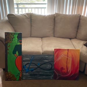 Paintings for Sale in Hampton, VA