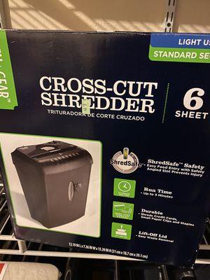 Paper shredder for Sale in Jacksonville, FL