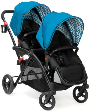 Contours options Elite Double Stroller for Sale in Panama City, FL