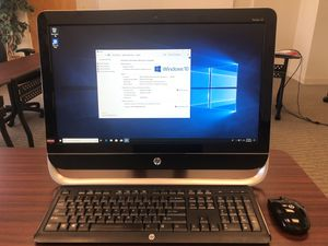HP ALL-In-One Computer for Sale in Rosemont, IL