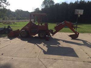 Ditch Witch backhoe for Sale in Medina, OH