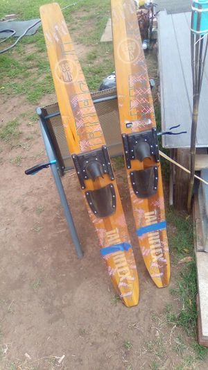 Water skis for Sale in Moore, OK