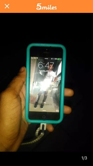 iPhone 5 unlocked for Sale in Miami, FL