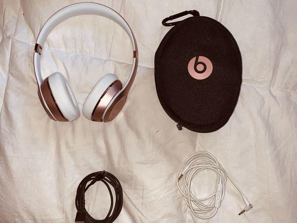 Beat Solo3 Wireless