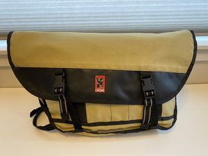Chrome Industries Citizen Messenger Bag for Sale in Seattle, WA