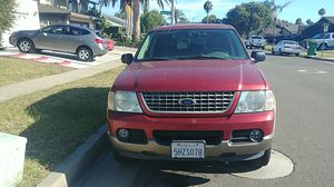 2004 Ford Explorer Eddie Bauer Edition for Sale in Santa Ana, CA