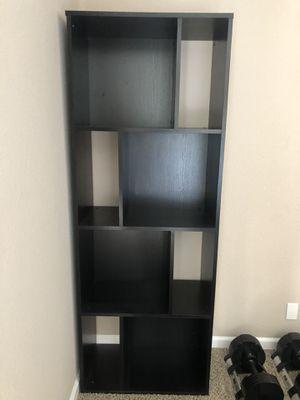 Crate and Barrel Book Shelf for Sale in San Mateo, CA