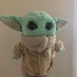 New Star Wars Baby Yoda Stuffed Animal The Child Mandalorian Plush Toys Kids for Sale in San Jose,  CA