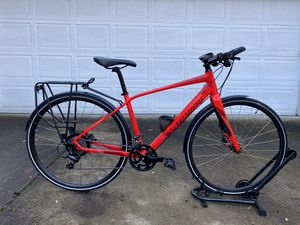 2016 Specialized Sirrus Elite Disc for Sale in Portland, OR
