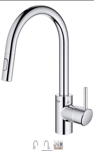 Brand new Grohe kitchen Faucet for Sale in Queens, NY