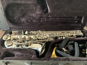 Alto Saxophone Bestler for Sale in Renton, WA