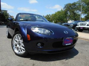 2008 Mazda MX-5 Miata for Sale in Arlington, VA
