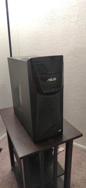 ASUS G11CD DESKTOP for Sale in Brandon, FL