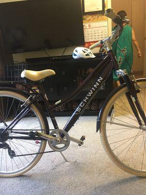 Schwinn. City Commuter Bike . for Sale in El Cajon, CA