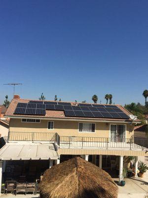 SOLAR for Sale in Fontana, CA