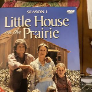 Little House On The Prairie Series for Sale in Winter Garden, FL