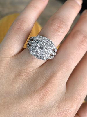 Diamond Engagement/ fashion ring for Sale in Dallas, TX