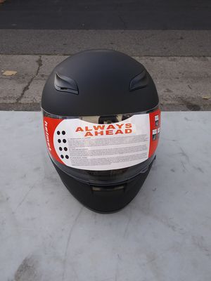 Brand New XL motorcycle helmet for $45 for Sale in Anaheim, CA