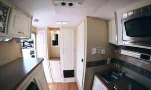 Camper RV Travel Trailer for Sale in Winston-Salem, NC
