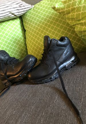 Nike ACG boots for Sale in Winter Haven, FL