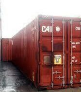 Great Prices on 40' SD Connex Shipping Containers for Sale in Salt Lake City, UT
