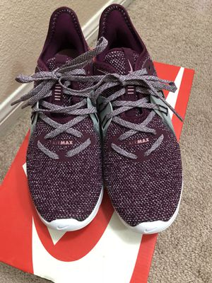 0782db9c6c4 Brand New Nike Air Max sequent 3 Running shoes for Sale in Las Vegas