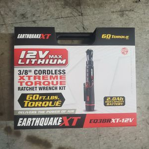3/8 Electric Ratchet for Sale in Chandler, AZ