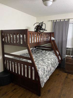 Bunk bed for Sale in Sacramento, CA