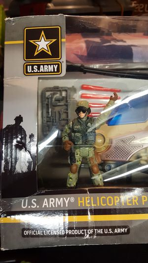 Officially Licensed United States Army Chopper for Sale in Silver Spring, MD