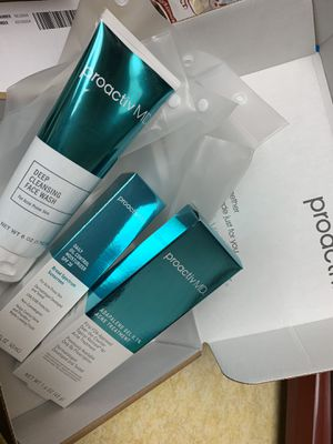 Proactiv brand new boxes for Sale in Mesa, AZ
