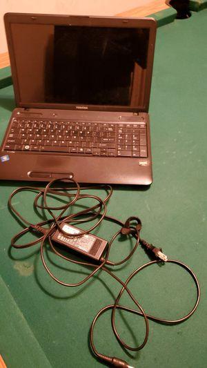 Toshiba laptop for Sale in Atlanta, GA