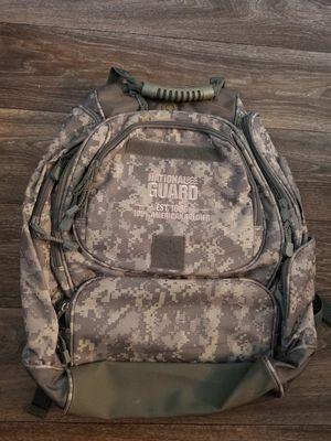 National guard backpack for Sale in Laurel, MD