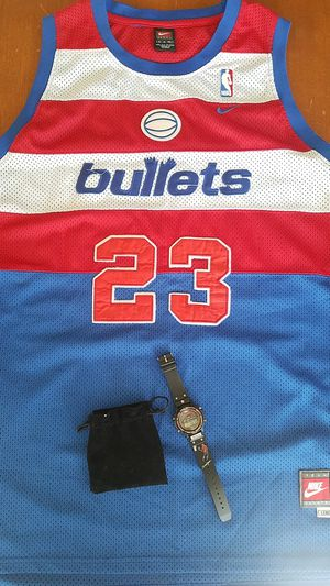 Rare Jordan Jersey XL for Sale in Middletown, OH