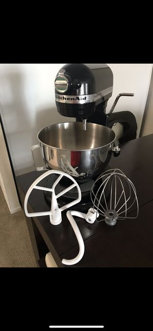 Kitchen Aid Professional 5 Plus for Sale in Arlington, VA