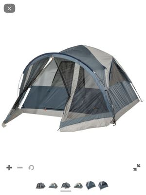 Camping tent for 8 people. for Sale in Parkland, FL