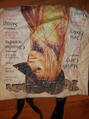 Rolling Stones purse for Sale in Keizer, OR
