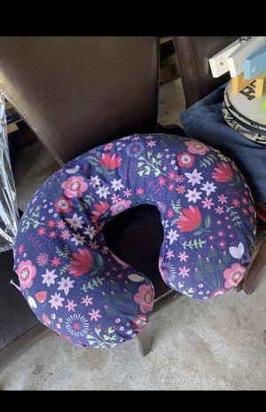 Boppy Nursing pillow for Sale in Katy, TX