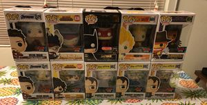 Funko NYCC 2019 SHARED Exclusives for Sale in Alhambra, CA