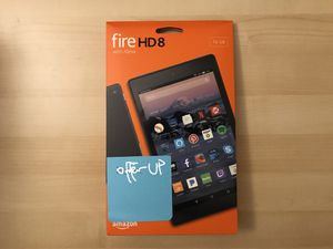 New Kindle Fire 8 for Sale in Medford, MA