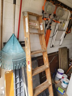 Painter's ladder for Sale in Cleveland, OH