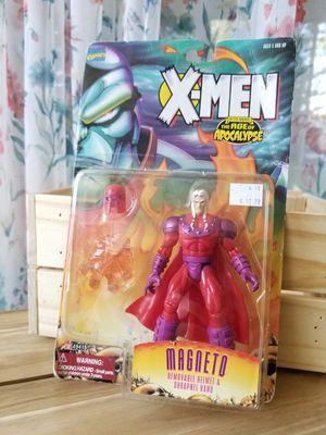 Marvel Magneto Age of Apocalypse action figure for Sale in Sacramento, CA