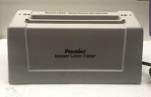 Premier Instant Letter Folder - New for Sale in Chula Vista, CA