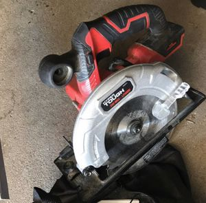 Hyper Tough saw for Sale in National City, CA